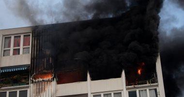 مصرع 10 أشخاص جراء حريق بدار مسنين فى تشيلى