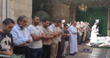 أوقاف دمياط تحرر محضرا ضد الزوايا المخالفة وتحيل خطيب مسجد للتحقيق