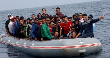 منظمة الهجرة: أكثر من 100 ألف مهاجر وصلوا أوروبا عبر البحر المتوسط