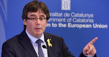 المحكمة الإسبانية تصدر مذكرة اعتقال دولية بحق رئيس إقليم كتالونيا المقال