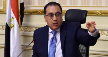 الحكومة تشهد توقيع اتفاقية تعاون لوضع رقم كودى لكل مبنى فى مصر