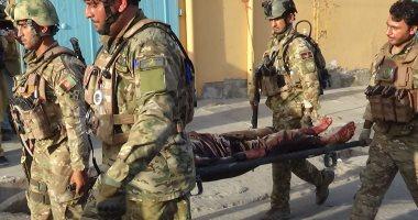 قوات الشرطة الأفغانية تحبط هجوما انتحاريا فى العاصمة كابول