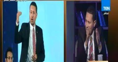 """اخبار اليوم – أمين شباب """"التجمع"""": تفعيل دور قصور الثقافة يساعد فى بناء الشخصية المصرية"""