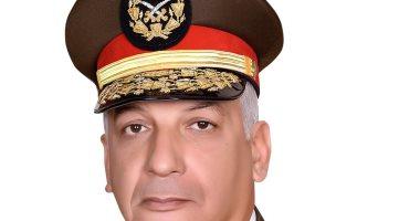 الفريق أول محمد زكى وزير الدفاع