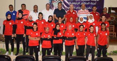 اخبار الرياضة – 17 محكمة في معسكر بورسعيد للحكام اليوم