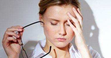 اعراض العصب السادس منها الرؤية المزدوجة