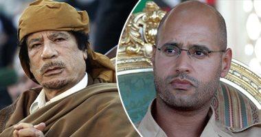 قبائل المنطقة الغربية بليبيا تستنكر طلب الجنائية الدولية تسليم سيف القذافى