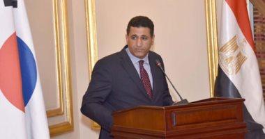 سفير مصر بصربيا: العلاقات الثقافية بين مصر وصربيا تشهد طفرة كبيرة