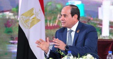 """برنامج """"8 الصبح"""" يرصد تكليفات الرئيس السيسى للحكومة"""