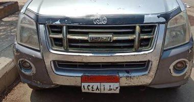 مرور الشرقية يستعيد سيارة بعد 6 سنوات من سرقتها بالصالحية الجديدة