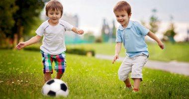 ربي ابنك بالرياضة.. لكل مشكلة فى سلوك طفلك حل فى النادي