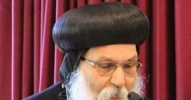اليوم..البابا تواضروس يترأس قداس جنازة الأنبا إبيفانيوس بدير أبو مقار