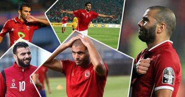 """عماد متعب لملعب التتش: """"مستعد أرجع حالاً ألعب للأهلى"""""""