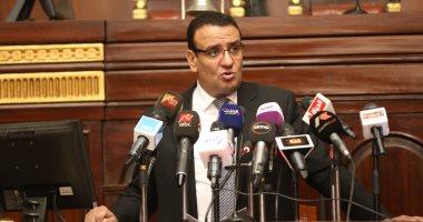 مُتحدث البرلمان يوجه التحية للقوات المسلحة لدورها الكبير فى التنمية والبناء
