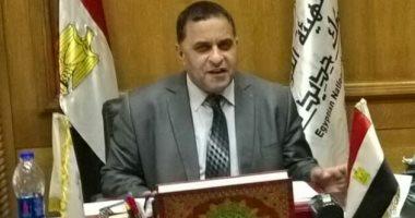 رئيس السكة الحديد يتابع استعدادات استقبال الجرارات الجديدة بميناء الإسكندرية أول ديسمبر