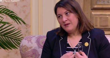فيديو.. البرلمان يقبل استقالة النائبة رشا إسماعيل.. تؤكد باكية: تعلمت الكثير