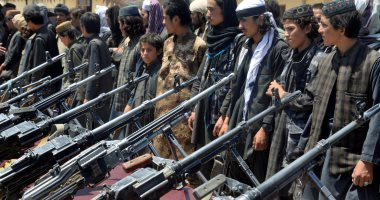 قوات سوريا الديمقراطية: غارة جوية تركية تصيب سجنا يضم محتجزى داعش
