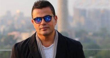 يا نضاراتك يا هضبة أبرز نظارات عمرو دياب بعد لوك ده لو