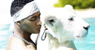 محمد رمضان أنا فعلا نمبر وان ولست مغرورا اليوم السابع