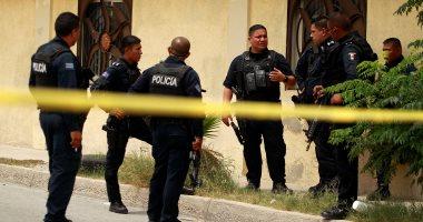 هروب أكثر من 1000مهاجر من مركز احتجاز فى جنوب المكسيك