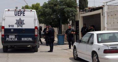 مقتل 5 أشخاص وإصابة 3 آخرين جراء تعرضهم لإطلاق نار جنوب شرق المكسيك