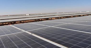 تعرف على محطة بنبان للطاقة الشمسية الأكبر فى أفريقيا والشرق الأوسط