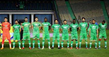 محمد عمر يصطحب 22 لاعبا لموقعة الترجى التونسى بالبطولة العربية