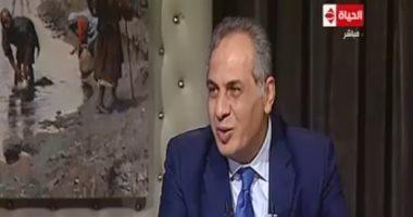 فيديو.. نائب وزير الاتصالات: ابتكارات تكنولوجيا المعلومات ترفع اقتصاديات الدول