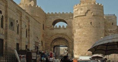 باب زويلة أكبر أبواب القاهرة وشاهد إعدام طومان باي (صور)