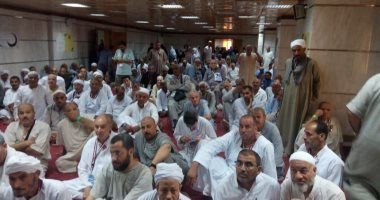 غدا.. مصر للطيران تسير 21 رحلة لنقل 4480 حاجا للأراضى المقدسة