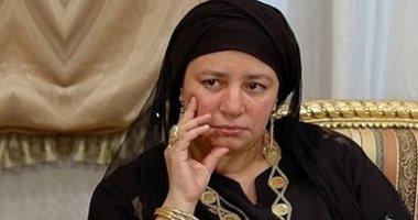 جمعت بين الحجاب والتمثيل ومهرها من الراحل محمود الجندي كان 25 قرشا