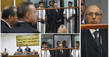 تأجيل إعادة محاكمة العادلى بقضية الاستيلاء على أموال الداخلية لـ 6سبتمبر
