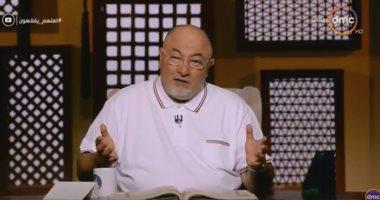 خالد الجندى: جماعات الشر تريد نشر الفساد وإذكاء الانحلال والفوضى