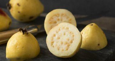 دلع جسمك بالجوافة ..تقوى جهاز المناعة وتحمى قلبك وأسنانك من الأمراض