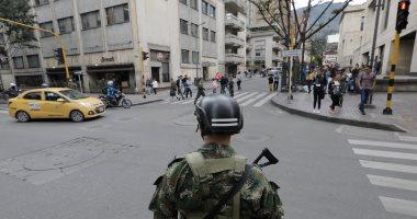 كولومبيا تستعد لحفل تنصيب الرئيس دوكى