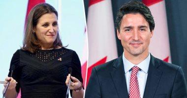 الحكومة الكندية تعرب عن قلقها إزاء اعتقال الصين لمواطنين كنديين اثنين