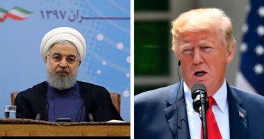 """هل تشعل عقوبات أمريكا على إيران حربا بين الدولتين؟.. 3 سيناريوهات تحكم العلاقات فى مرحلة ما قبل نوفمبر.. نجاح واشنطن فى """"تركيع"""" طهران.. وتعايش إيران مع العقوبات.. وحرب إقليمية موسعة"""