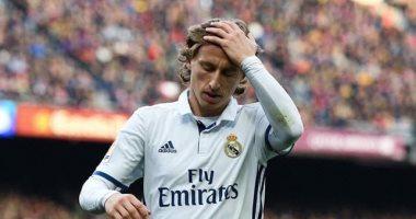 أخبار ريال مدريد اليوم عن إغلاق فيفا لقضية تفاوض إنتر مع مودريتش
