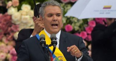 تنصيب إيفان دوكيه رئيسا جديدا لكولومبيا