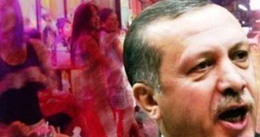 شاهد حقائق عن بيوت الدعارة في تركيا