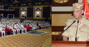 قبول دفعة جديدة من الأطباء للتكليف للعمل بالقوات المسلحة