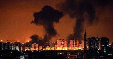 عنف قوات الاحتلال الاسرائيلى _ صورة أرشيفية