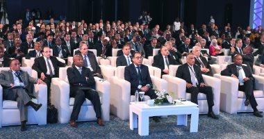 رئيس الوزراء يفتتح اجتماعات محافظى البنوك المركزية الأفريقية بشرم الشيخ