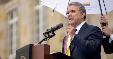 رئيس كولومبيا يأمر بإغلاق الحدود مع فنزويلا بعد تسجيلها إصابتين بكورونا