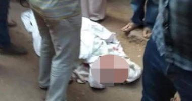 مزارع يقتل صديقه طعنا بسبب تحرشه بزوجته فى الشرقية