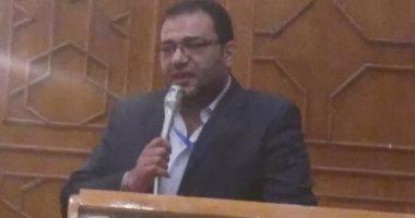 """""""أدباء مصر"""": الأمانة العامة تقر المحاور البحثية وتوافق على إصدار مجلة المؤتمر"""