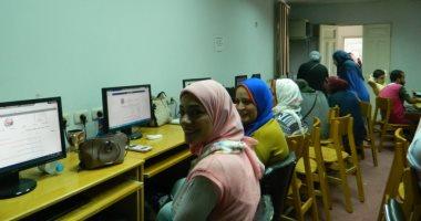 موقع التنسيق يبدأ استقبال رغبات طلاب المرحلة الأولى