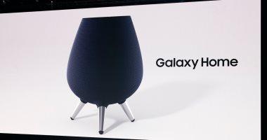 سامسونج تكشف النقاب عن سماعتها الذكية Galaxy Home المدعومة بـ Bixby
