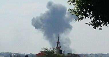 مقتل إرهابيين اثنين بغارة جوية أمريكية فى الصومال