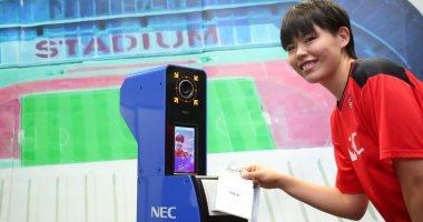 اليابان تلجأ لتقنية التعرف على الوجه لتأمين أولمبياد طوكيو 2020